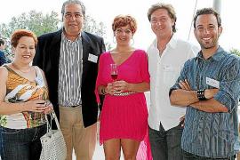 Fiesta de Verano Mice en Mhares.