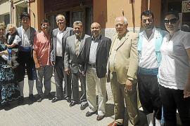 Día de la Comunidad en la Casa de Murcia de Palma de Mallorca