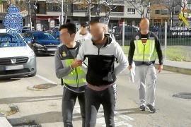 Piden 14 años de cárcel a dos hermanos por intentar matar al exjefe de uno de ellos