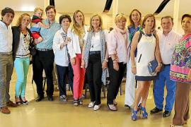 La solidaridad triunfó en el VIII Torneo de golf  Vall de Sóller