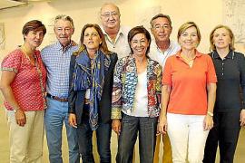 Torneo Vall de Sóller.