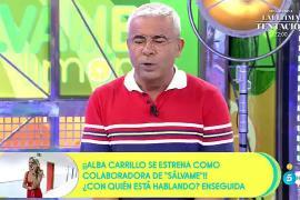 El alegato de Jorge Javier Vázquez contra la homofobia aplaudido por las redes
