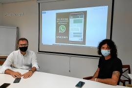 'Wasapear' con el Ajuntament de Manacor para interactuar en la gestión municipal