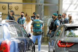 Un ex policía nacional y su mujer, investigados en la macroestafa internacional con ramificaciones en Palma y Calvià
