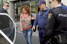 La policía detiene en Palma a los sospechosos de una estafa con miles de afectados