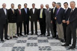 Nueva cumbre de ministros de Exteriores sobre el futuro de la UE