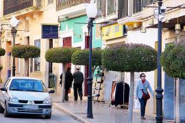 El Ajuntament rebaja un 20 por ciento la tasa de obras