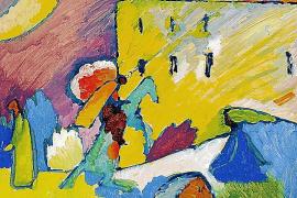 Kandinsky y Picasso centran una subasta en Christie's de Londres