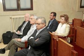 Nadal dice que Vicens le dio dinero de Sacresa para su campaña electoral a Cort