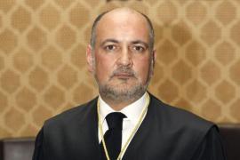 Francisco Pérez de los Cobos, nuevo presidente del Constitucional