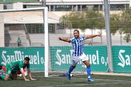 El reto del Atlético Baleares
