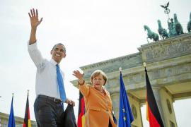 Obama propone a Rusia reducir «hasta un tercio» las armas nucleares
