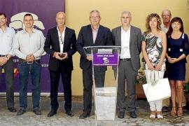 Ofensiva municipal del PI para que el Govern derogue el decreto de trilingüismo