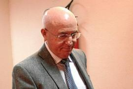 El Mallorca convoca consejo e incluye en el orden del día las peticiones de Claassen