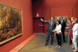 El paisaje nórdico del siglo XVII del Prado se avista en Caixafòrum