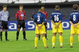 Un debut en Champions League en estado de shock