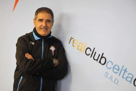 Paco Herrera, nuevo  técnico del Real Zaragoza