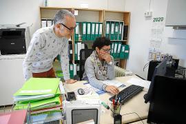 Educació destina 300.000 euros a las asociaciones de padres y alumnos