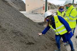 Medi Ambient del Consell invertirá 200 millones en cinco plantas de compostaje