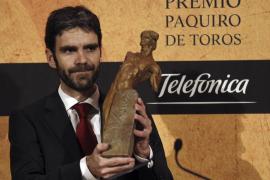 El torero José Tomás dice prácticamente adiós a la temporada por una lesión