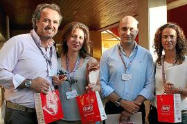 Encuentro anual de ex alumnos de IESE Business School