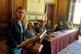 El Consell  difundirá  por internet  todos  sus contratos, sueldos,  subvenciones y viajes