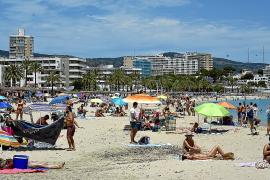 Hoteleros de Magaluf plantean cerrar en 15 días y Peguera intentará llegar a diciembre
