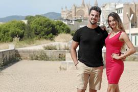Juan Moyá y Patricia Flores