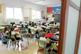 Cerca del 90% de los centros aprueban un proyecto lingüístico alternativo al TIL