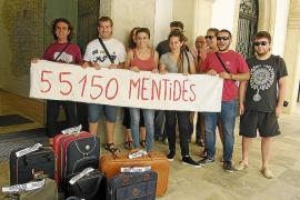 Los incidentes de Sant Agustí 2011 de Felanitx se saldan sin juicio ni sanciones