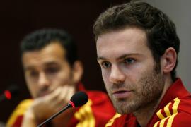 Mata: «Uno se siente especial tras jugar en Maracaná»
