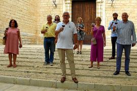 La DO Binissalem espera una producción «moderada y de muy buena calidad»