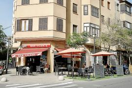 Bares y restaurantes de Palma