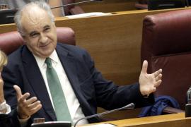 El PPCV suspende de militancia a Rafael Blasco de forma cautelar