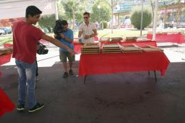 Fallece un niño de 9 años por la explosión  de un petardo en Alicante