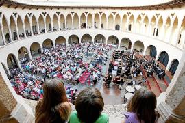 Palma vibra al ritmo del Día de la Música