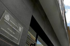 La acumulación de asuntos provoca retrasos de más de dos años en los juzgados de lo Contencioso