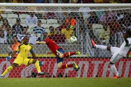 España se cita con Italia en semifinales tras rebajar su brillantez