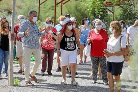 Los turistas celebran su día