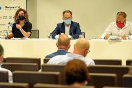 Aprobados 97,2 millones de euros en ayudas para las empresas de las Pitiusas