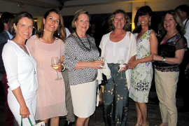 Cena anual de la Asociación Balear de la Empresa Familiar