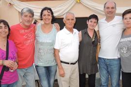 La ONG Tatu Project de Selva se presenta