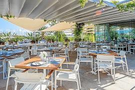 La Fundación Es Baluard lanza a concurso la gestión de la cafetería-restaurante del museo