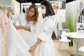 Adlib Ibiza se promociona hasta este domingo en el salón de la moda MOMAD Madrid