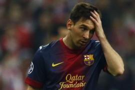 Leo Messi paga a Hacienda 10 millones por derechos de imagen de 2010 y 2011