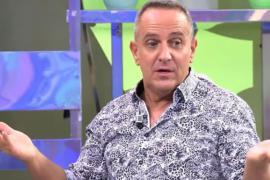 Víctor Sandoval confiesa que sufrió abusos sexuales en su infancia