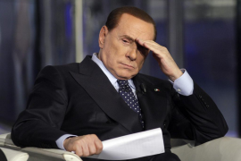 Berlusconi, condenado a 7 años de cárcel y a inhabilitación vitalicia por el 'caso Ruby'
