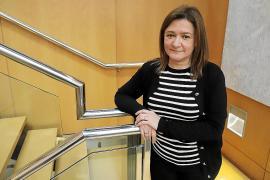 Garrido apuesta por que Baleares «siga siendo pionera en políticas de igualdad»