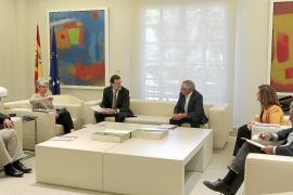 España recibirá hasta 2.000 millones de los 6.000 que destinará la UE contra el paro