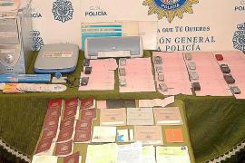 Condenados por suplantar, previo pago, a aspirantes a obtener el carné de conducir